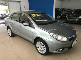 Veículo: Fiat - Grand Siena - ESSENCE 1.6 em Ribeirão Preto