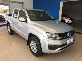 Veículo: Volkswagen - Amarok - TRENDLINE 4X4 CD AUT 2.0 em Ribeirão Preto