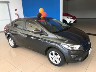 Veículo: Chevrolet (GM) - Prisma - LT 1.4 em Ribeirão Preto
