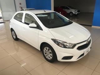 Veículo: Chevrolet (GM) - Onix - LT 1.0 em Ribeirão Preto