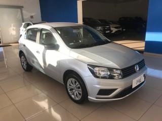 Veículo: Volkswagen - Gol - 1.6 em Ribeirão Preto