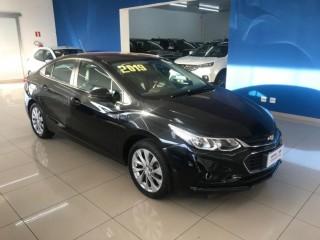 Veículo: Chevrolet (GM) - Cruze - LT TURBO 1.4 AUT em Ribeirão Preto