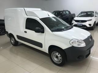 Veículo: Fiat - Fiorino - HARD WORKING 1.4 em Ribeirão Preto