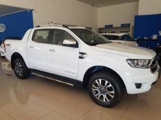 Veículo: Ford - Ranger - 3.2 LIMITED 4X4 AUT em Ribeirão Preto