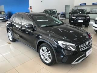 Veículo: Mercedes-Benz - GLA  - CGI STYLE 1.6 em Ribeirão Preto