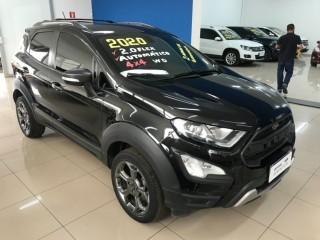 Veículo: Ford - EcoSport - STORM AUT 2.0 em Ribeirão Preto