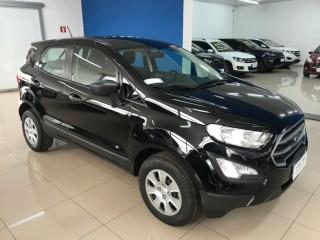 Veículo: Ford - EcoSport - SE DIRECT AUT 1.5 em Ribeirão Preto