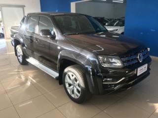 Veículo: Volkswagen - Amarok - HIGHLINE 4X4 CD AUT 2.0 em Ribeirão Preto