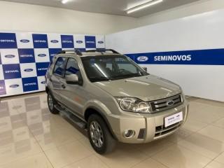 Veículo: Ford - EcoSport - FREESTYLE 1.6 em Ribeirão Preto