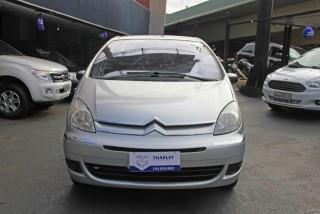 Veículo: Citroen - Picasso - 1.6 I GLX 16V em Ribeirão Preto