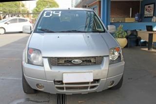 Veículo: Ford - EcoSport - 1.6 XLS 8V em Ribeirão Preto