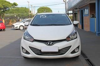 Veículo: Hyundai - HB 20 - 1.6 COMFORT PLUS 16V em Ribeirão Preto