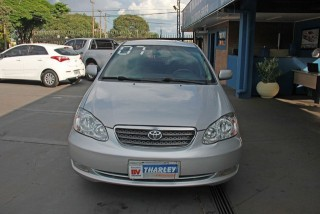 Veículo: Toyota - Corolla - 1.8 XEI 16V em Ribeirão Preto