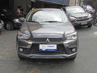 Veículo: Mitsubishi - ASX - 2.0 4WD 16V em Ribeirão Preto