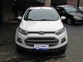 Veículo: Ford - EcoSport - 2.0 SE 16V em Ribeirão Preto