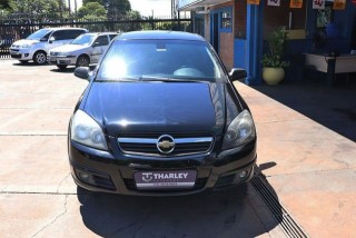 Veículo: Chevrolet (GM) - Vectra - 2.0 MPFI GT HATCH 8V em Ribeirão Preto