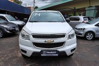 Veículo: Chevrolet (GM) - S-10 - 2.4 LS 4X2 CS 8V em Ribeirão Preto