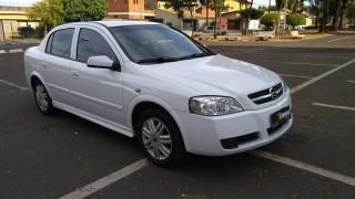 Astra Sedan