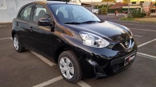 Veículo: Nissan - March -  em Bebedouro