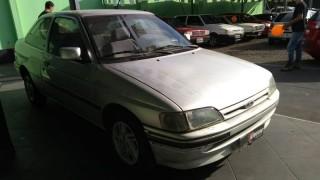 Veículo: Ford - Escort -  em Bebedouro