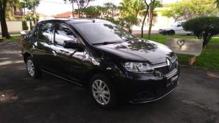 Veículo: Renault - Logan -  em Bebedouro