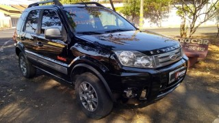 Veículo: Ford - EcoSport -  em Bebedouro