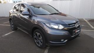 Veículo: Honda - HRV -  em Bebedouro