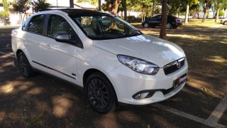 Veículo: Fiat - Gran Siena -  em Bebedouro