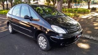 Veículo: Citroen - Xsara -  em Bebedouro