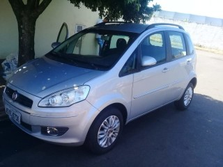 Veículo: Fiat - Idea -  em Bebedouro