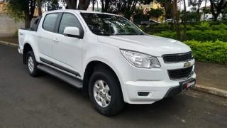 Veículo: Chevrolet (GM) - SS 10 -  em Bebedouro