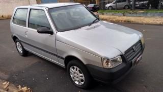 Veículo: Fiat - Uno -  em Bebedouro
