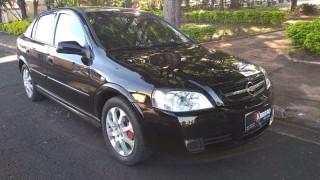 Veículo: Chevrolet (GM) - Astra Hatch -  em Bebedouro