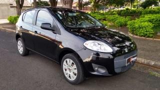 Veículo: Fiat - Palio -  em Bebedouro