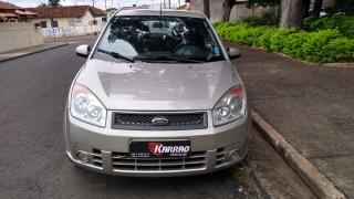 Veículo: Ford - Fiesta Hatch -  em Bebedouro