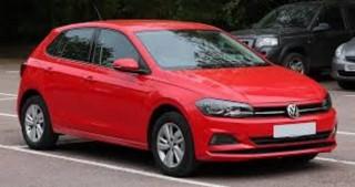 Veículo: Volkswagen - Polo Hatch -  em Bebedouro