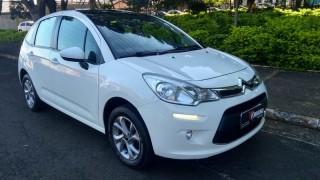 Veículo: Citroen - C3 -  em Bebedouro