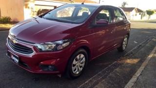 Veículo: Chevrolet (GM) - Onix -  em Bebedouro