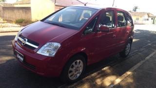 Veículo: Chevrolet (GM) - Meriva -  em Bebedouro