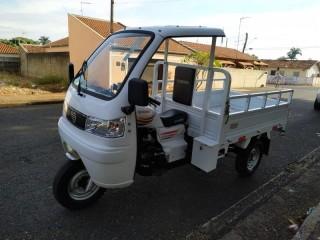Veículo: Motocar - MCA-200 -  em Bebedouro