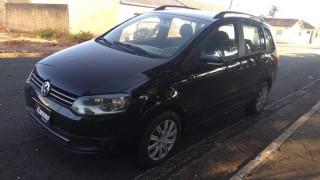 Veículo: Volkswagen - SpaceFox -  em Bebedouro
