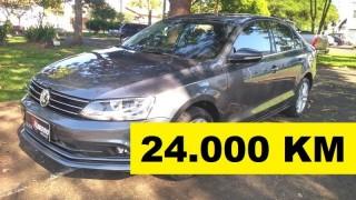 Veículo: Volkswagen - Jetta -  em Bebedouro