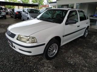 Veículo: Volkswagen - Gol G3 -  em Bebedouro