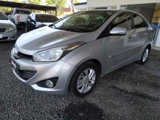 Veículo: Hyundai - HB 20 Sedan -  em Bebedouro