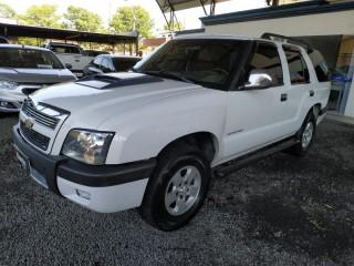 Veículo: Chevrolet (GM) - Blazer -  em Bebedouro
