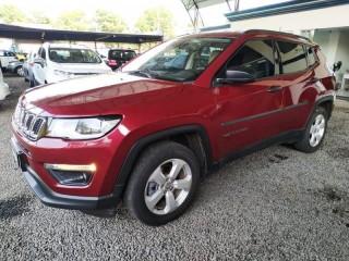 Veículo: Jeep - Compass -  em Bebedouro