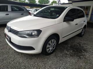 Veículo: Volkswagen - Gol G6 -  em Bebedouro