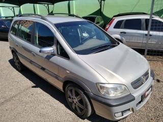 Veículo: Chevrolet (GM) - Zafira -  em Bebedouro