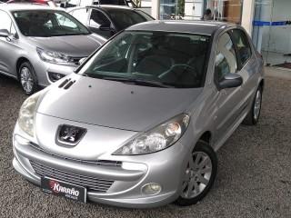 Veículo: Peugeot - 207 -  em Bebedouro