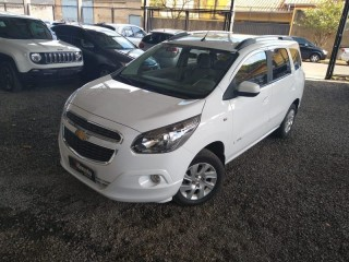 Veículo: Chevrolet (GM) - Spin -  em Bebedouro